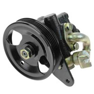2015 Hyundai Veloster Power Steering Pump
