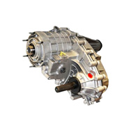 2004 Jeep Grand Cherokee Transfer Case