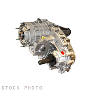 2015 Land Rover Range Rover Evoque Transfer Case