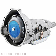 2017 Cadillac XTS Used Transmission