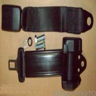2012 Honda Crosstour Seatbelt, Driver Side