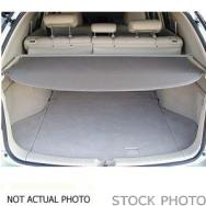 2008 Jeep Grand Cherokee Cargo Cover