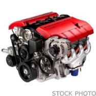 2010 Chevrolet Impala Used Engine