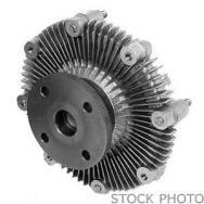 2001 Ford E-450 Econoline Super Duty Fan Clutch