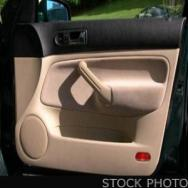 2014 Nissan NV1500 Front Door Trim Panel, Passenger Side, Passenger Side Front