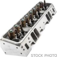 2010 Jeep Commander Cylinder Head