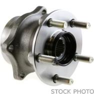 2004 Ford F-150 Heritage Hub Bearing , Driver Side