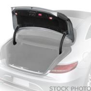 2013 Honda Crosstour Trunk Lid