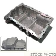 1987 GMC V1500 Pickup Oil Pan