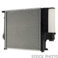 2004 Ford F-150 Heritage Radiator Assembly