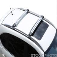 2013 Mini Cooper Countryman Roof