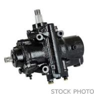 2007 Chevrolet Express 1500 Steering Gear