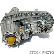 2009 Land Rover LR3 Transfer Case