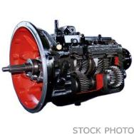 2003 Honda Civic Used Transmission