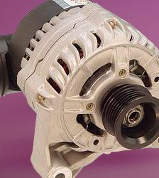 Used alternators
